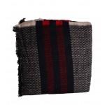 Grande écharpe hiver,laine,imprémé