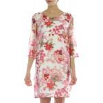 Robe d'été, imprimé à Fleur
